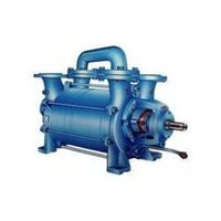 Double Stage Watering Vacuum Pump