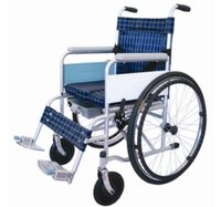 Manual Wheelchair (FTHR-523S)