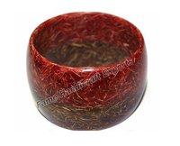 Joint Resin Bangle