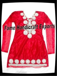 Ladies Stitched Suit