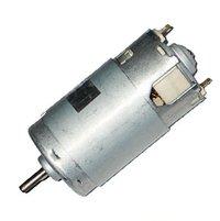 DC Mixer Motors