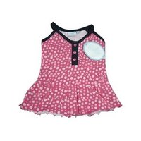 Kids Printed Frocks
