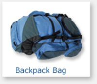 Backpack Traveling Bags