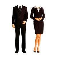 Corporate Executive Uniforms