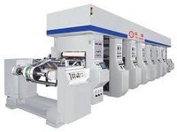 Printing Gear Machinery