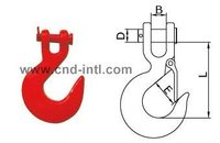 Clevis Slip Hook