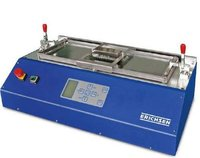 Scrub Resistance Tester