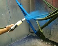 Plasma Spray Coating Services