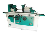 Hydaulic External Cylindrical Grinding Machine