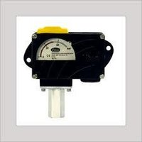 Hydraulic Range Pressure Switch