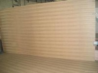 Decorative Teak Plywood