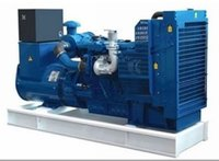 Deutz Power Diesel Generator Set 60KW