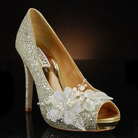 Ladies Wedding Shoes