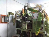 Plastic Blow Mould Windsor Machine