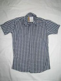 Micro Checks Shirt