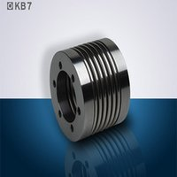 Industrial Metal Bellow Couplings