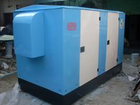 Sound Proof Generator'S Cabin