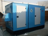 Sound Proof Generators Canopy