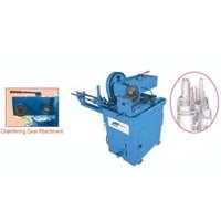 Universal Electric Pipe Cutting Machine