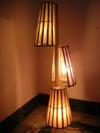 Cane Standing Lamp (CNSTTS - NL)