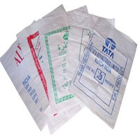 PP Laminated Bag