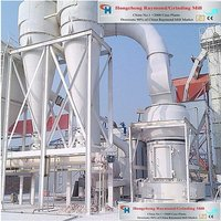 Limestone Powder Processing Line