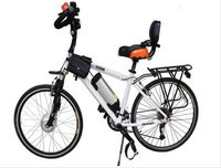 24V 10Ah LiFePo4 Bottle Electric Bike Battery
