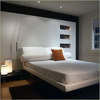 Charming Exclusive Bedroom Design Service