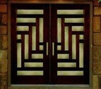 Door Design Service