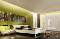 Fresh Green Bedroom Design Service