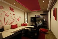Inspirational Living Room Design Service