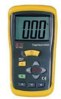 Portable Contact Thermometers
