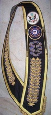 Dress Sashes