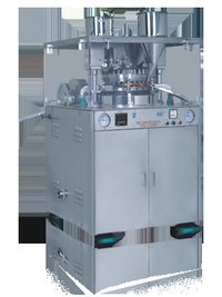 Double Rotary Tableting Machine GMP Model