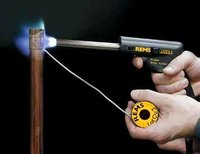 Turbo Soldering Torch Propane
