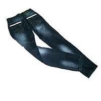Nero Jeans Pants