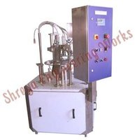 Cone Filling Machine