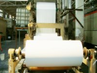 Melamine Decor Paper Impregnating Production Line