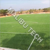 Hockey Grass Flooring
