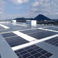 Rooftop Solar Power Generating Systems