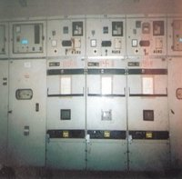 Retrofitted Circuit Breakers