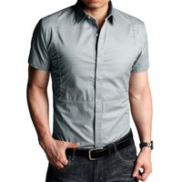Casual Short Sleeve Shirts