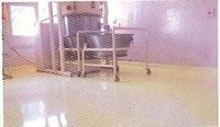 Dust Free Epoxy Flooring