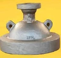 Gate Valve Bonnet Castings