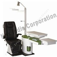 Ophthalmic Refraction Chair