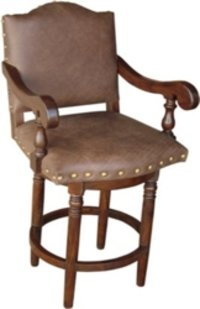 Antique Indoor Chair