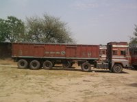 Truck Transportation Service