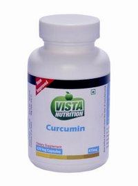 Curcumin 475mg - 120 Capsules