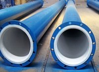 Plastic Lined Pipes