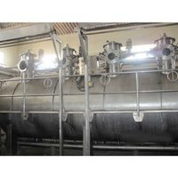 O Type Soft Flow Fabric Dyeing Machines